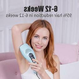 Deess 5 levels ice cool Ipl hair removal equipment for home