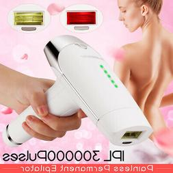 50% OFF Laser IPL Permanent Hair Removal Face Body Shaving E