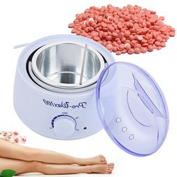 500ML Portable Electric Hot Wax Warmer Machine Hair Removal