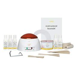 GiGi Mini Pro Waxing Kit Model #0140