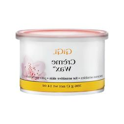 Gigi Creme Wax - 14 Oz - 8 Pack