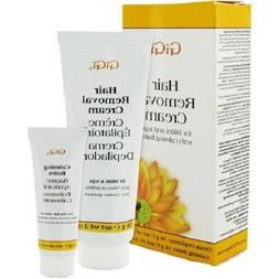 Gigi Hair Removal Cream with Balm For Bikini & Legs