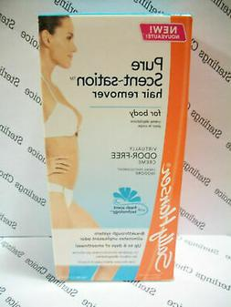 Sally Hansen Pure Scent-sation Hair Remover