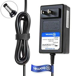 T POWER 19V Ac Dc Adapter Charger Compatible with Philips Lu
