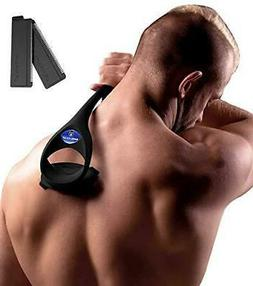BAKblade 2.0 PLUS Back Hair Removal and Body Shaver