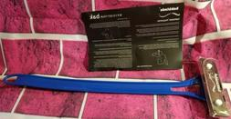 BAKBLADE HAIR REMOVAL TOOL BACK BODY SHAVER RAZOR WET DRY CO