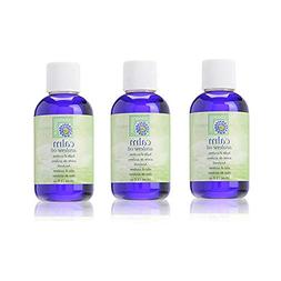 Clean Easy Calm After Wax Remove Azulene Oil for Sensitive S