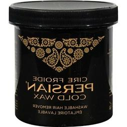 PARISSA COLD WAX,PERSIAN,PRO SIZE, 16 OZ