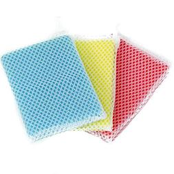 Dish Cleaning Pads, 3 pieces