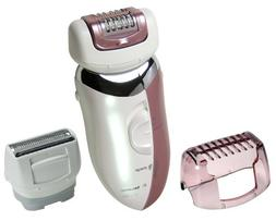 Panasonic ES2045D Wet Dry Ladies Epilator