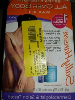 Sally Hansen Extra Strength All-Over Body Wax Hair Removal K
