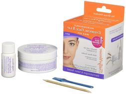 Sally Hansen Eyebrow Face and Lip Wax Microwaveable Shave &H