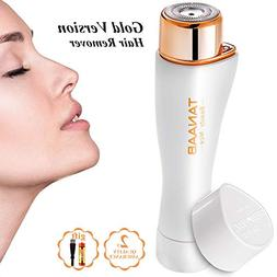 TANAAB Facial Hair Removal for Women Painless Professional W