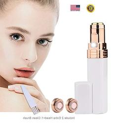 Facial Hair Removal for Women, STOUCH Hair Remover for Smoot