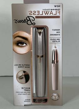 Finishing Touch Flawless Eyebrow Brow Hair Remover Instantly