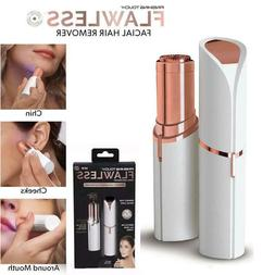 Flawless Hair Remover - Facial Hair Removal for Women