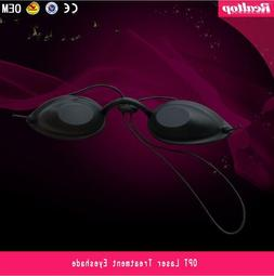 Goggles for e-light IPL PDT laser Protective eye patch glass