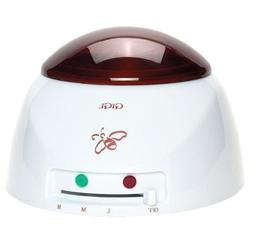 Gigi Professional Hair Waxing Kit, Includes Wax Warmer with