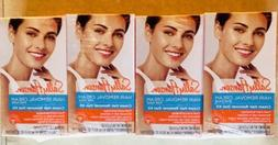 Sally Hansen Hair Removal Cream Duo Kit 4 Boxes By Coty