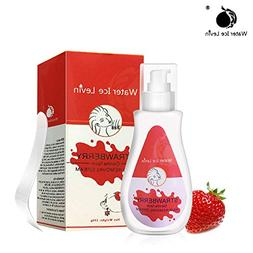 Hair Removal Cream water ice levin Natural Painless Permanen