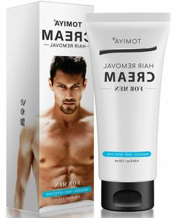 Hair Removal Cream  Premium & Skin Friendly & Fast & Effecti