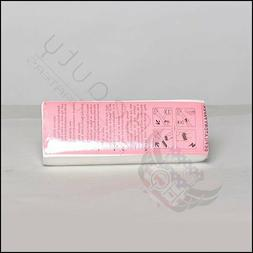 100 PIECES HAIR REMOVAL DEPILATORY NON-WOVEN EPILATOR WAX ST