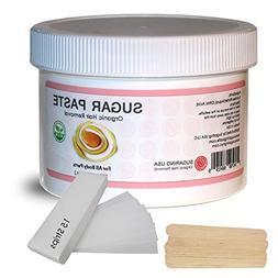 Sugaring Hair Removal Paste at Home Kit -  Large350g