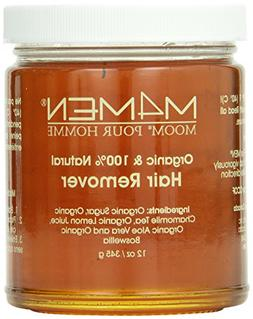 Moom Hair Rmvl,Og2,Rfl For Men 12 OZ