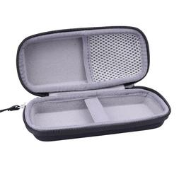 Hard Case for Finishing Touch Yes Hair Remover fits USB char