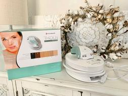 Remington iLIGHT Ultra Face & Body At-Home IPL Hair Removal
