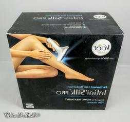 Veet Infini'Silk Pro Light-Based IPL Hair Removal System For