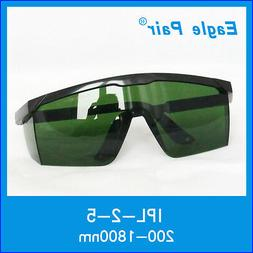 IPL protective glasses for hair removal OPT&SHR machine IPL-
