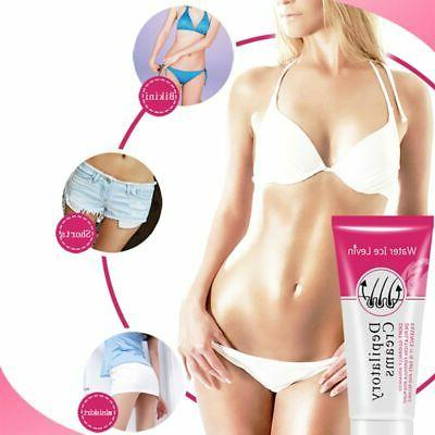 60g permanent hair removal cream depilatory remover