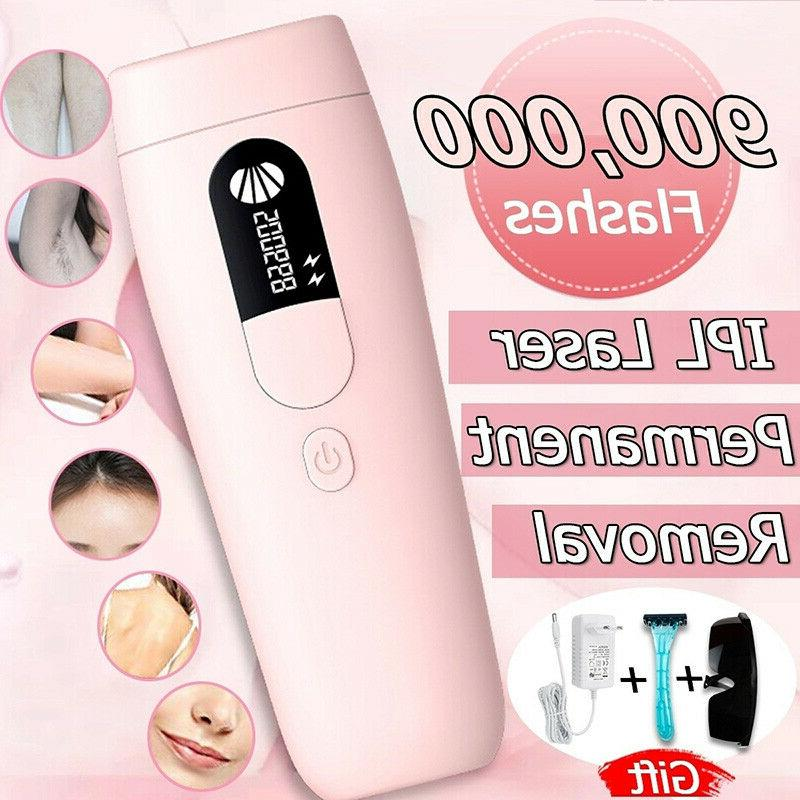 Laser Hair Permanent 900000 Body Face US