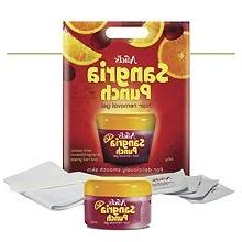 Hair Removal - Nads - Sangria Punch Natural Warm Gel Kit 6 O