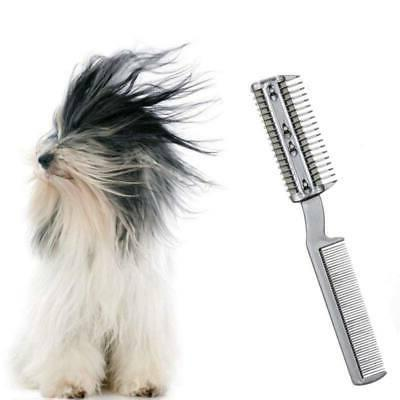 cat pin comb hair removal shedding grooming
