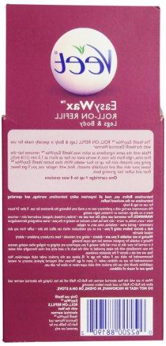 Veet and Wax 1.76 oz.