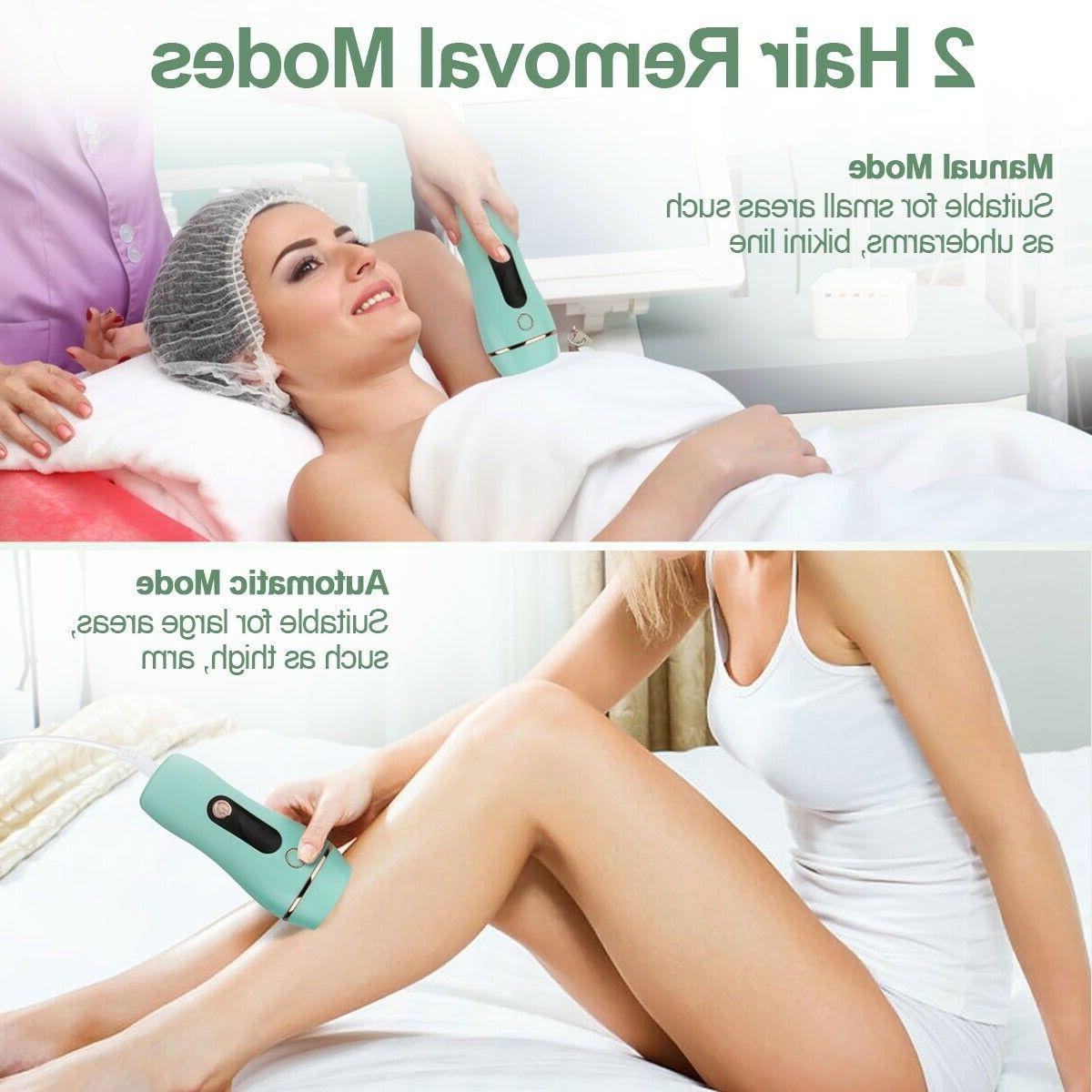 Electric Skin Hair Removal Permanent US