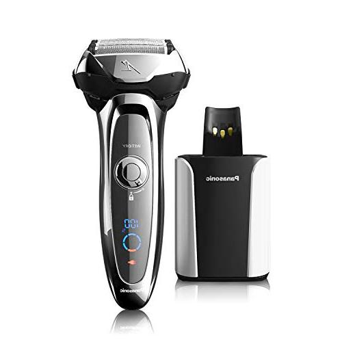 es lv95 arc5 electric razor