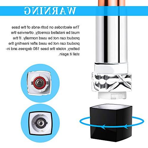 Facial Hair Women, Waterproof Hair Remover Removers Electric For Moustaches And Cheek, Razors For Women