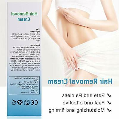 Hair Removal Women Fast
