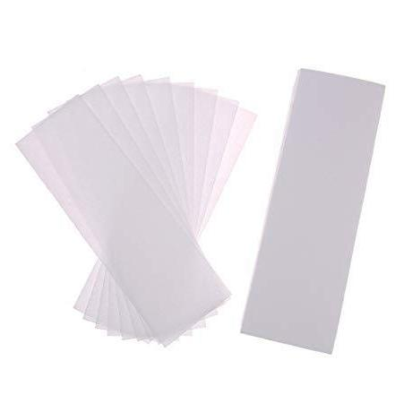 Buytra 200 Pack Hair Removal Waxing Strips N
