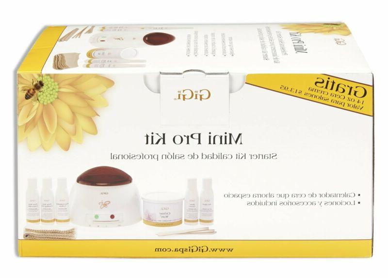 Gigi Mini Removal Kit