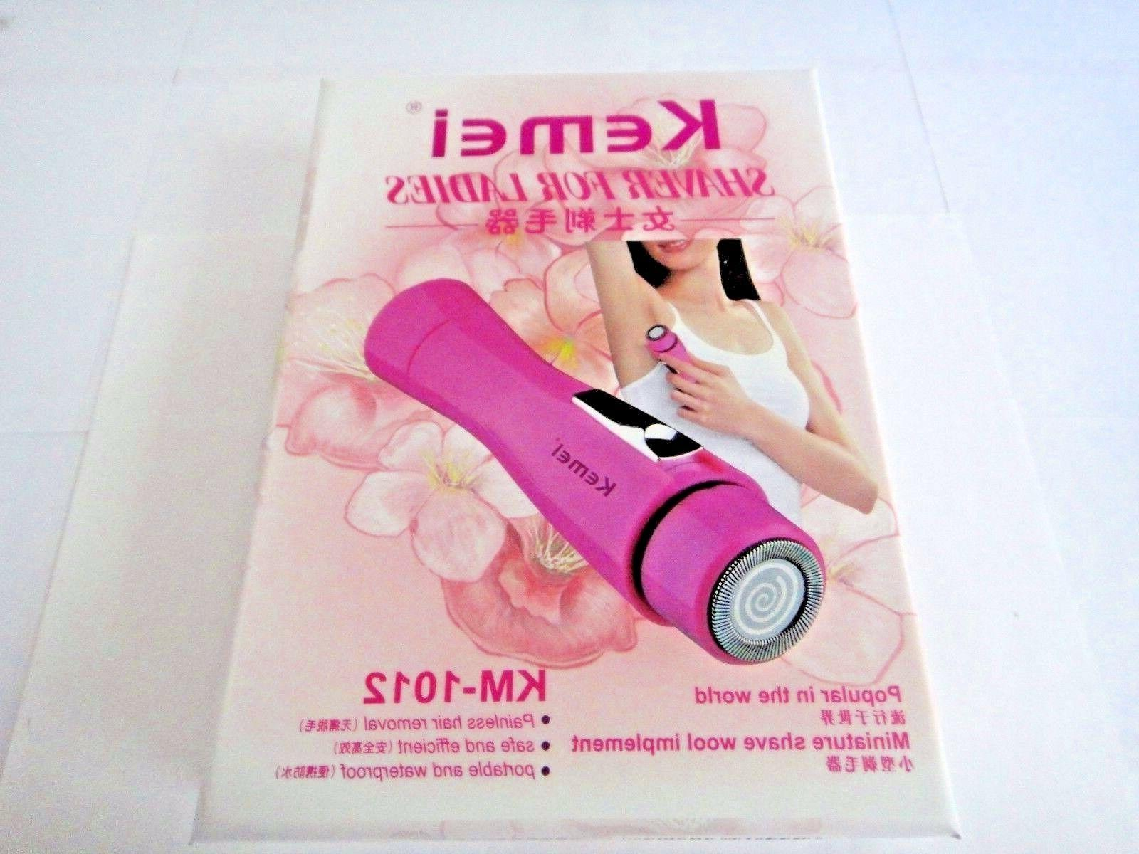 Removal Armpit Portable Dry Battery