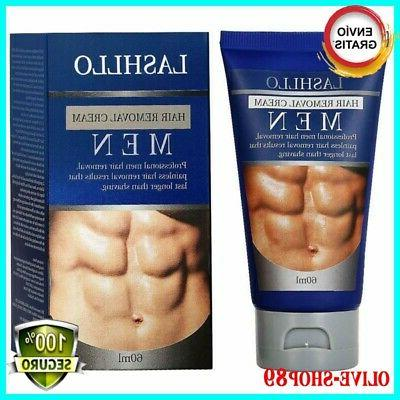 new painless pubic hair removal cream