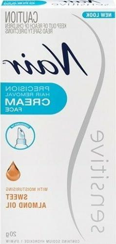 Nair Face Cream Hair Removal Hairremoval