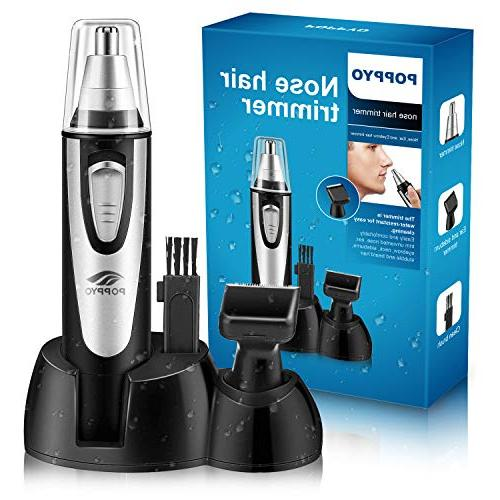 nose hair trimmer for men women 2018