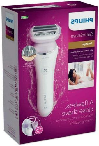 Philips Prestige Electric Hair Removal...
