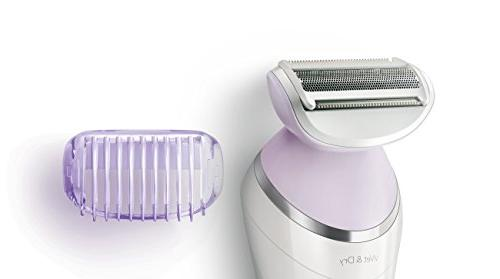 Philips Satinelle Electric Hair Removal, Cordless Wet