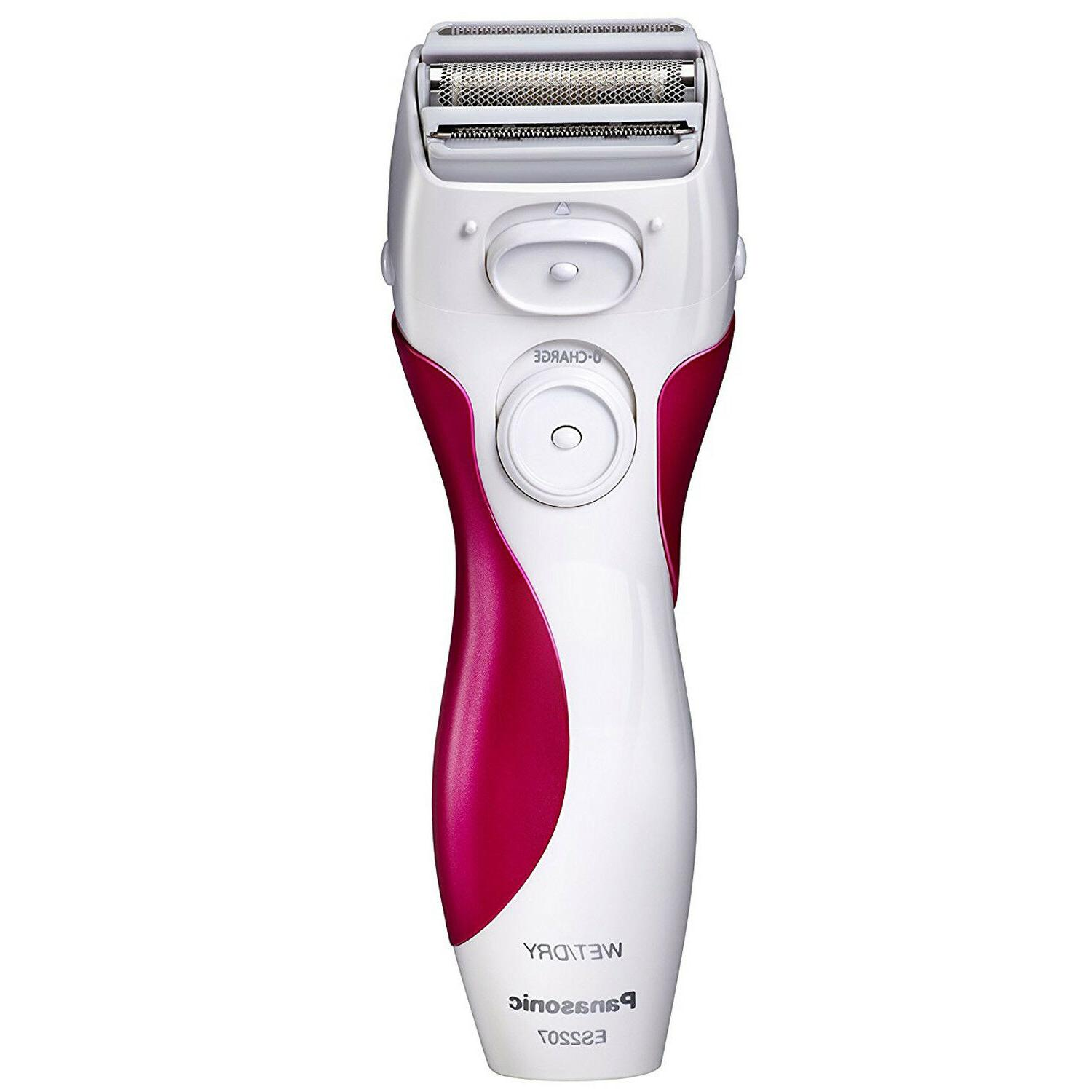 shaver 3 blade rechargeable